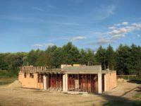 Budowa domu Lublewo 14