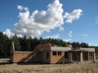 Budowa domu Lublewo 15