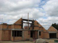 Budowa domu Lublewo 16