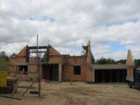 Budowa domu Lublewo 17