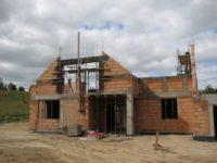 Budowa domu Lublewo 18