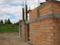 Budowa domu Lublewo 19