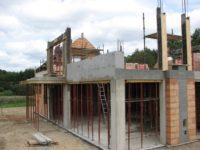 Budowa domu Lublewo 20