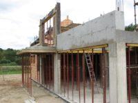 Budowa domu Lublewo 21