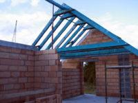 Budowa domu Lublewo 23