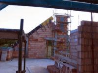 Budowa domu Lublewo 24