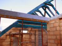 Budowa domu Lublewo 25