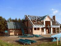 Budowa domu Lublewo 26