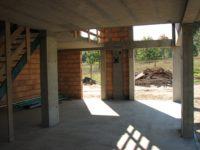 Budowa domu Lublewo 30