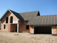 Budowa domu Lublewo 38