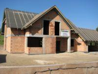 Budowa domu Lublewo 39