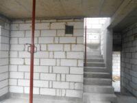 Budowa domu Pępowo 05