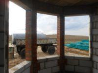 Budowa domu Pępowo 06