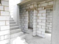 Budowa domu Pępowo 07