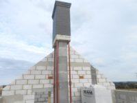 Budowa domu Pępowo 08