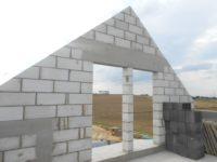 Budowa domu Pępowo 10