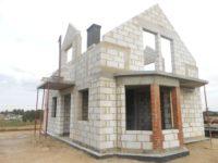 Budowa domu Pępowo 13