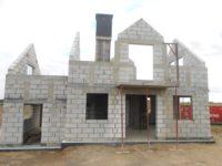Budowa domu Pępowo 14