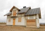 Budowa domu Pępowo 20