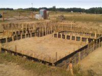 Budowa domu Przodkowo 02