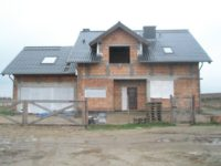 Budowa domu Przodkowo 19