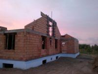 Budowa domu Tuchom 04