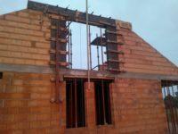 Budowa domu Tuchom 05