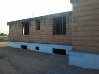 Budowa domu Tuchom 06