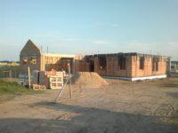Budowa domu Tuchom 07