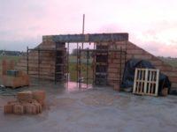 Budowa domu Tuchom 11