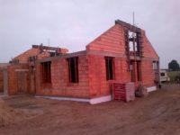 Budowa domu Tuchom 12