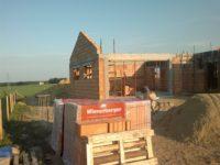 Budowa domu Tuchom 13