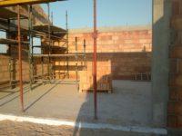 Budowa domu Tuchom 14