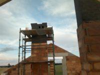 Budowa domu Tuchom 15