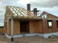 Budowa domu Tuchom 16