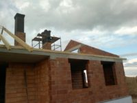 Budowa domu Tuchom 17