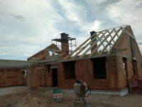 Budowa domu Tuchom 18