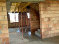 Budowa domu Tuchom 21