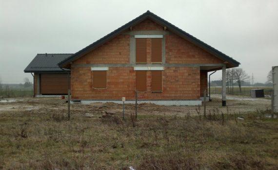Budowa domu Tuchom 22