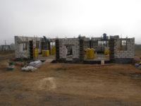 Budowa garażu 13