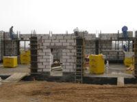 Budowa garażu 14