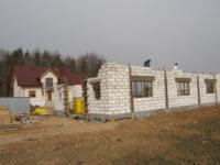 Budowa garażu 16