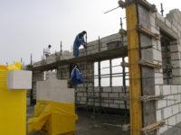 Budowa garażu 17