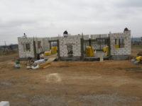 Budowa garażu 19