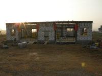 Budowa garażu 20