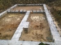 Budowa domu Mezowo 08