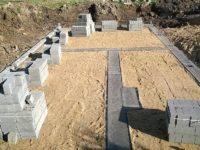 Budowa domu Mezowo 13