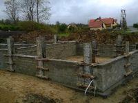 Budowa domu Mezowo 16