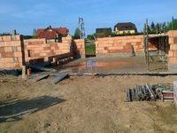 Budowa domu Mezowo 26