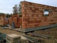 Budowa domu Mezowo 27